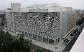 siege banque mondiale selon la banque mondiale la croissance algérienne restera