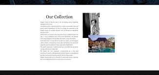 the 30 best luxury websites designs spot studio blog