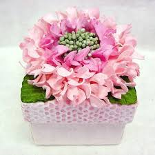 flowers in a box flower gift box
