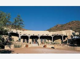 adobe style home plans 35 best pueblo adobe style images on haciendas