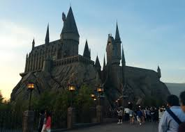 file hogwarts of witchcraft and wizardry in universal