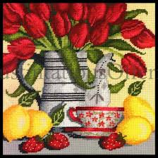 vintage needlework kits contemporary stitchery crafts