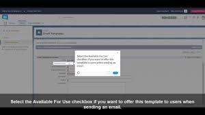 create an email template eliolera com