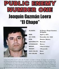 el chapo threatens donald trump on twitter account u0027run by his son