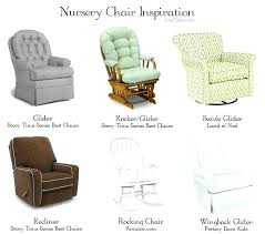 Nursery Rocking Chair Reviews Nursery Rocking Chair Reviews Glider Chairs For Nursery Reviews