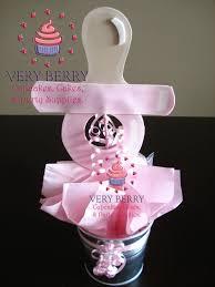 photo baby shower centerpieces diy image