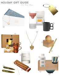 generic gifts the holiday gift guide for your co worker boss and client