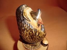 Home Interior Figurines Buy Hedgehog Of Wood Carving Sculpture Wood Woodcarving