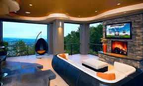 Smart Home Design House Decoration Design Ideas Is The New Way - Smart home designs