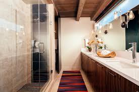 Thin Bathroom Rugs Phoenix Designer Bath Rugs Bathroom Southwestern With Mexican Rug
