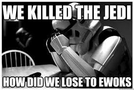 Ewok Memes - ewok memes google search star wars pinterest memes and star