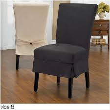 Black Dining Chair Covers Black Dining Room Chair Covers Fresh Luxury Suede Mid Pleat