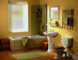 Bathroom Tiles Decorating Ideas Ideas by Wall Colors 2016 U2013 Gold Ochre Is The Trend Colour Par Excellence