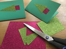 glitter cards designmatters tv