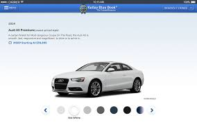 online car price guide kbb com car prices u0026 reviews android apps on google play