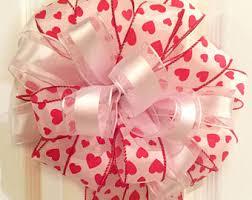 large gift bows bow etsy