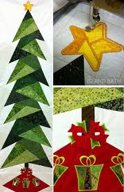 rim the tree by cindi edgerton this fun pattern can be made up and