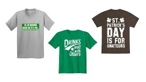 top 10 best funny st patrick u0027s day shirts