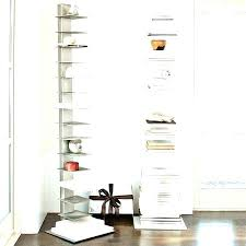 west elm white bookcase spine bookshelf west elm spine bookcase desk source mid century