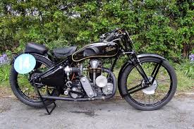 velocette owners club dorking centre supercharged velocettes