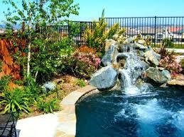 Backyard Swimming Pool Landscaping Ideas Landscape Designer Swimming Pool Builder Swimming Pool Landscaping