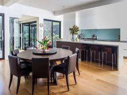 round kitchen table large kitchen island designs large modern