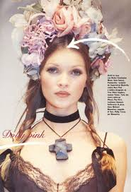 floral headdress лучшие изображения 207 на доске flower headdress 3 на