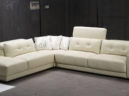 sofa 29 black bonded leather reclining sofa console storage