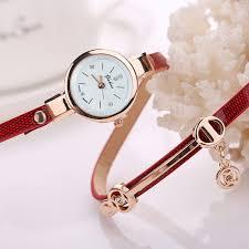 bracelet watches womens images Relojes mujer 2018 women metal strap wristwatch bracelet quartz jpg