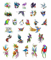 100 small flowers tattoos small flower drawings get around