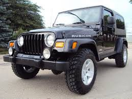 2006 jeep rubicon unlimited highland motors chicago schaumburg il used cars details