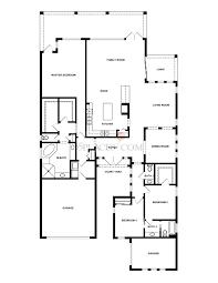 Vizcaya Floor Plan Santa Lucia Floorplan 2701 Sq Ft Pelican Preserve 55places Com