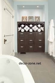 Storage For Towels In Bathroom Towels For Bathroom Home Design Ideas And Pictures