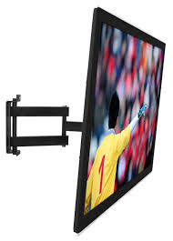 tv wall mount 400 x 400 amazon com articulating wall mount for 23 42