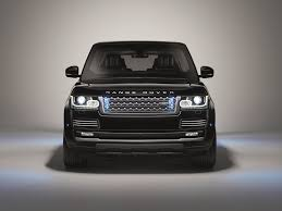 champagne range rover unveiled range rover sentinel armoured suv