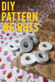 321 best diy home decor images on pinterest concrete projects how to plasti dip sewing pattern weights
