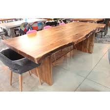 Acacia Wood Dining Room Furniture 11 Best Acacia Wood Tables Images On Pinterest Acacia
