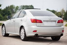 lexus is 250 vs audi s3 lexus is 250 for sale heated ventilated seats and sunroof u2014 used