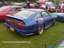 widebody cars datsun 280z widebody cars and cool stuff japanese performance