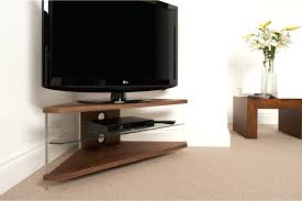 tv stand bit tv stand by antonello italia 53 ultra modern corner