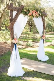Backyard Wedding Dress Ideas Marvelous Backyard Wedding Ideas And Pics Of Casual Style For