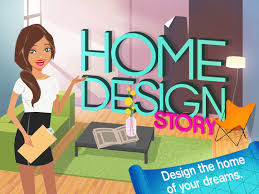 Home Design Story On The App Store - Home designer games