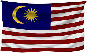 Maylasia Flag Malaysia Wrinkled Flag Gallery Yopriceville High Quality