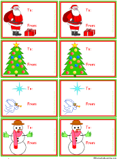 christmas crafts for kids enchantedlearning com
