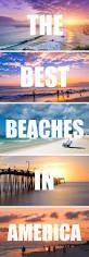 East Coast Of Florida Map by Best 25 Gulf Coast Beaches Ideas On Pinterest Best Beach In