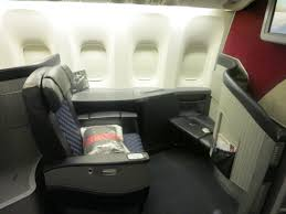 United Airlines American Airlines by Which Is Better To Fly First Class On A Us Airline Or Business