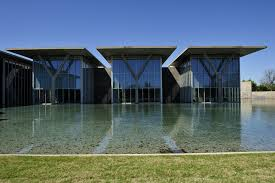16 u s museums with outstanding architecture curbed the modern art museum in fort worth texas