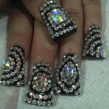 195 best nail it images on pinterest bling nails make up and