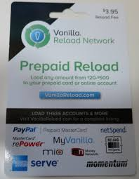 reload prepaid card how to add vanilla reload to amex bluebird savermetrics