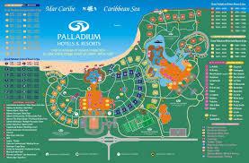 Cancun Map Wayne County Public Library U2013 Grand Palladium Cancun Colonial